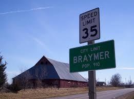 braymerspeed